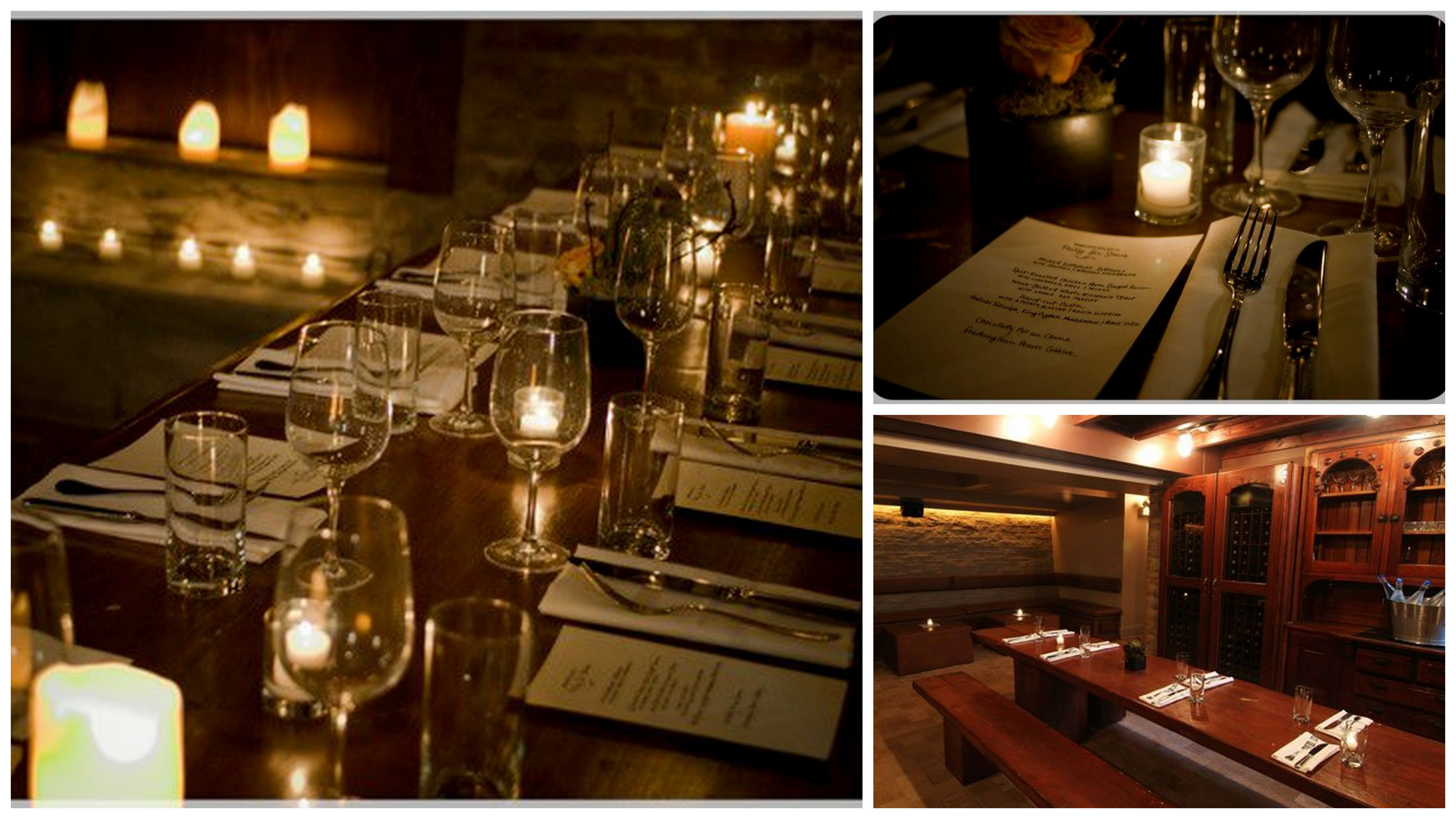 Where To Host A Private Dinner Party In Chicago